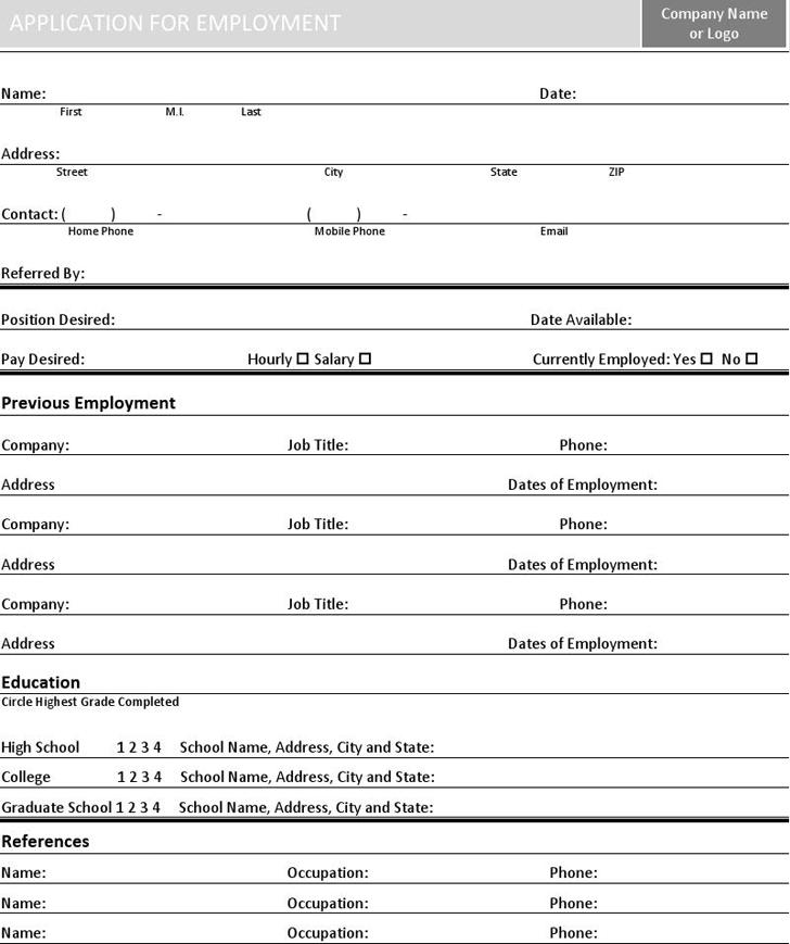 Safeway Job Application Form Timiznceptzmusic
