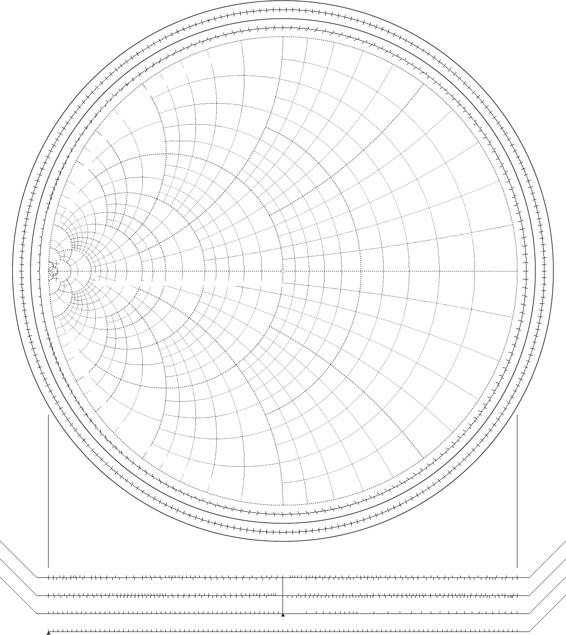 Free admittance smith chart pdf 956kb 1 pages admittance smith chart ccuart Choice Image