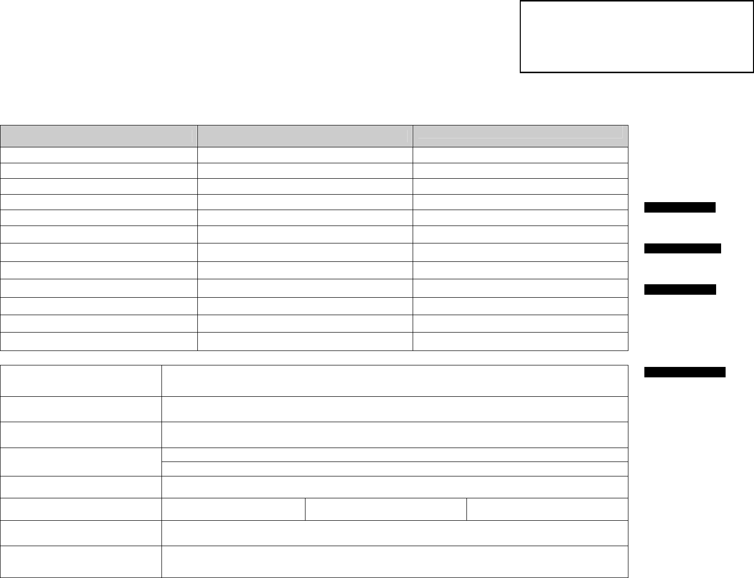 Job Safety Analysis Template 1