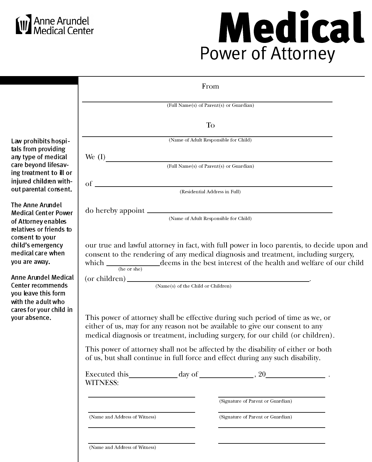 Luscious image pertaining to free printable power of attorney forms online