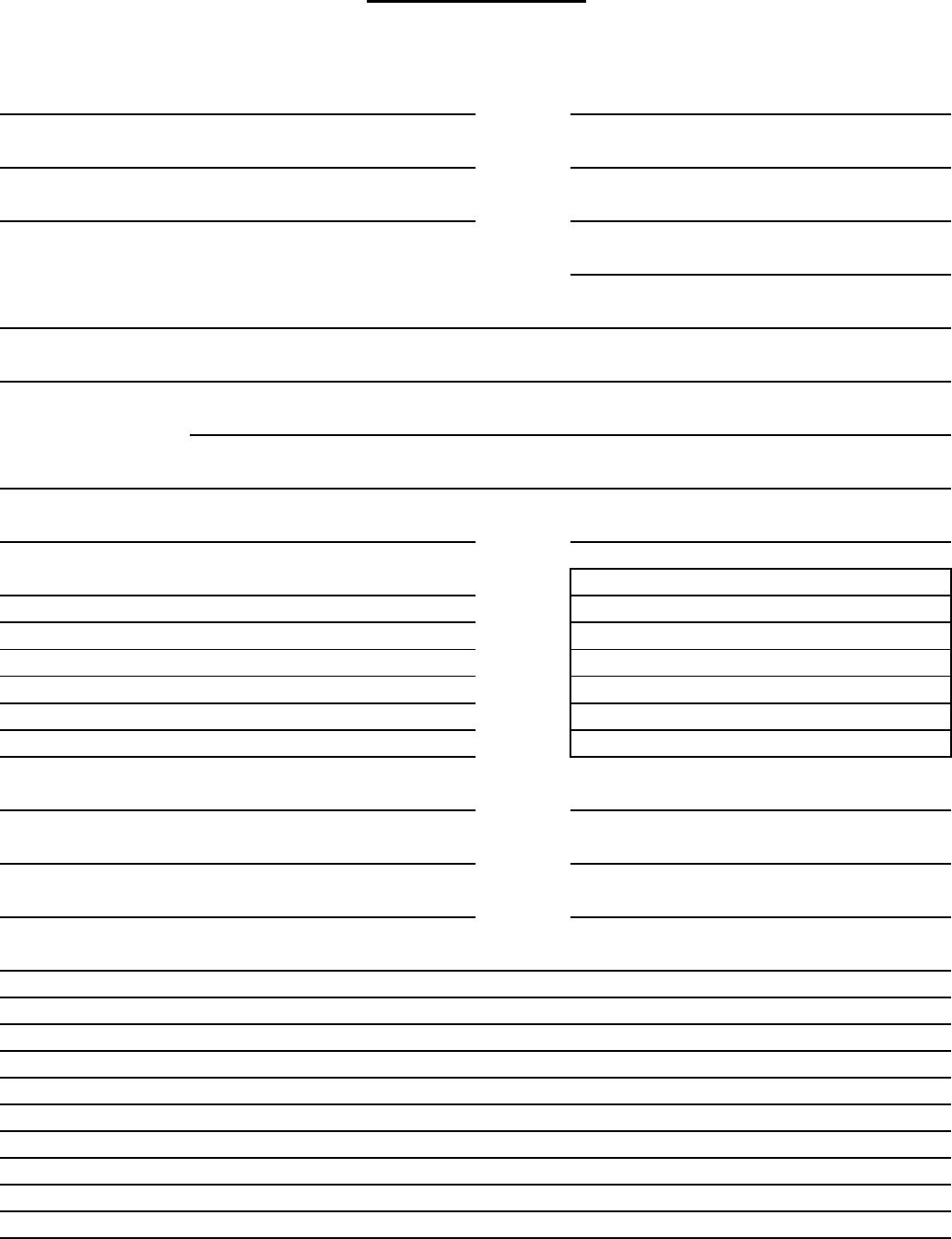 phone call log form
