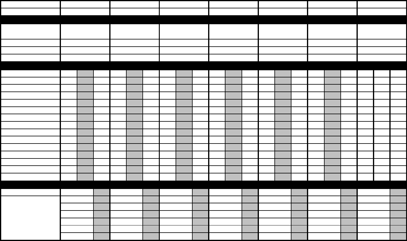 Free Daily Exercise Log - PDF   21KB   1 Page(s)