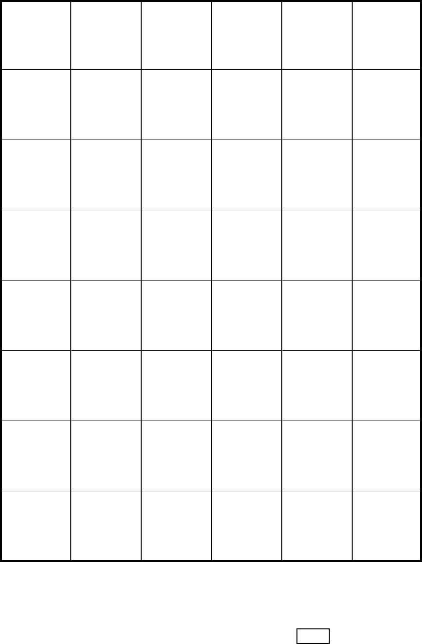 free one-inch graph paper