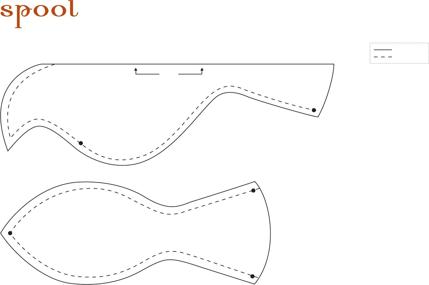 Free Bird Template - PDF | 42KB | 1 Page(s)