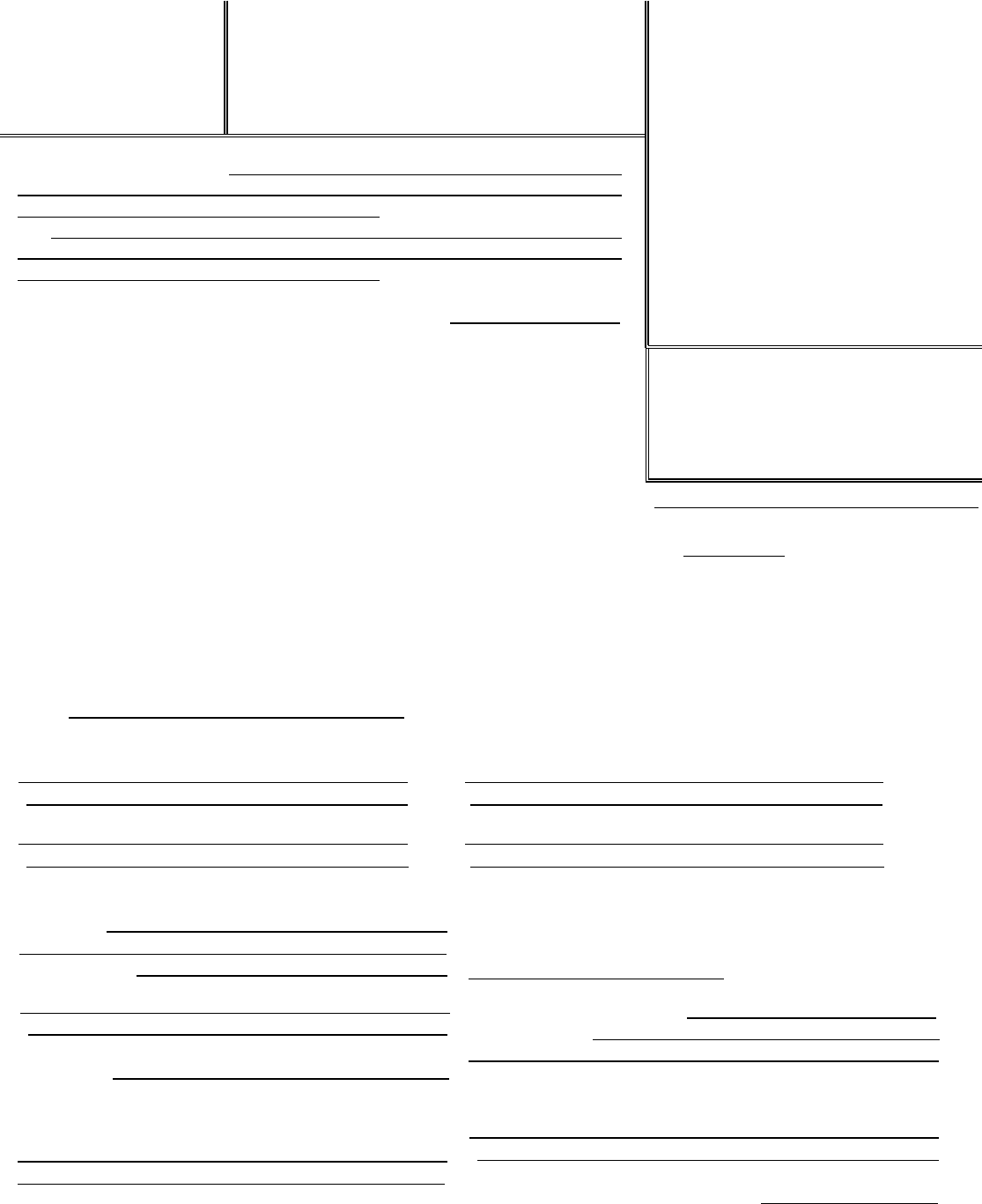 Free Wisconsin Quitclaim Deed Form - PDF