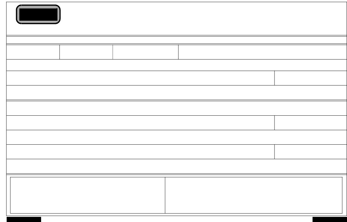 Free oregon vehicle bill of sale form pdf 21kb 1 page s for Oregon department of motor vehicles salem or