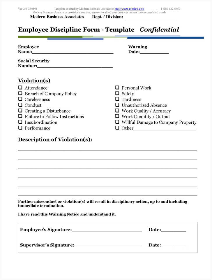 writing up an employee form ecza productoseb co