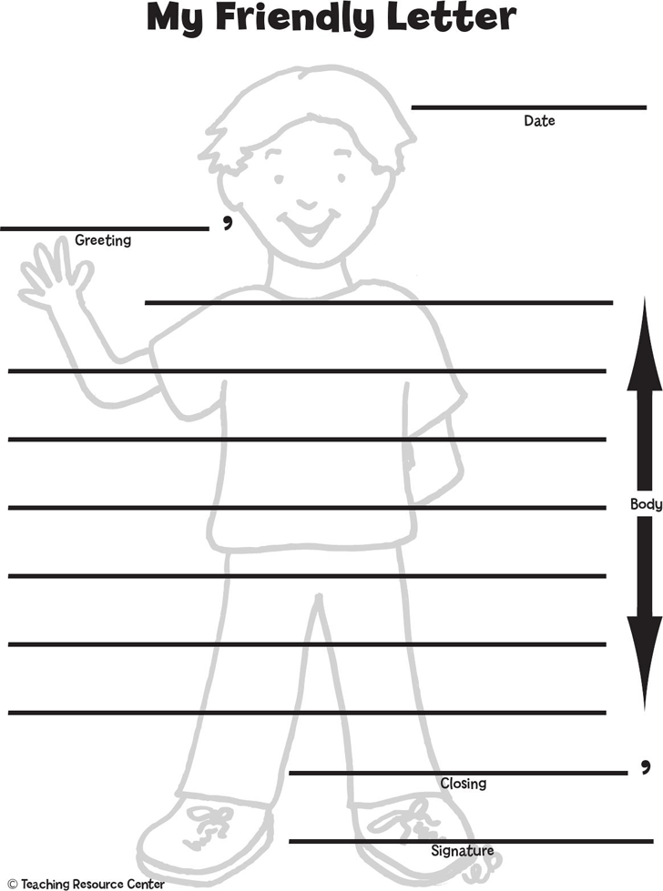 photograph relating to Letter Template for Kids identify Free of charge Welcoming Letter Template for Small children - PDF 146KB 1 Site(s)
