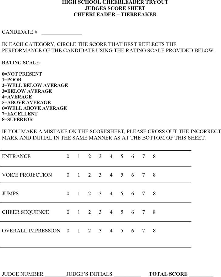 free baseball score sheet template