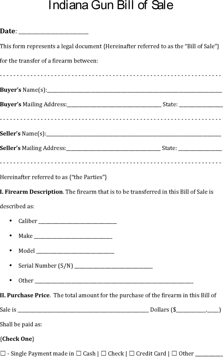 bill of sale template free template download customize and print