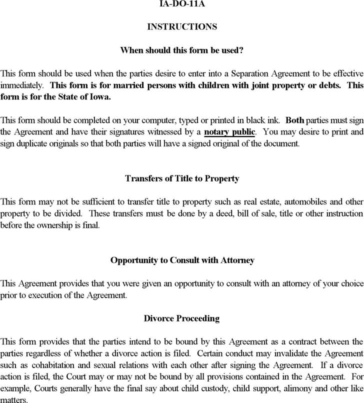 Settlement Agreement Form Vatozozdevelopment