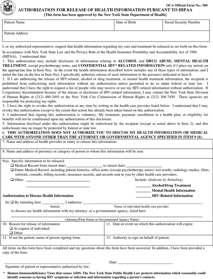 Medical Records Release Template - Free Template Download,Customize on blank hipaa authorization form, hipaa compliance forms, hipaa-compliant medical authorization form, hipaa certificate form, hipaa forms for employees, hipaa forms for medical offices, hipaa authorization form template, hipaa compliance medical record release,