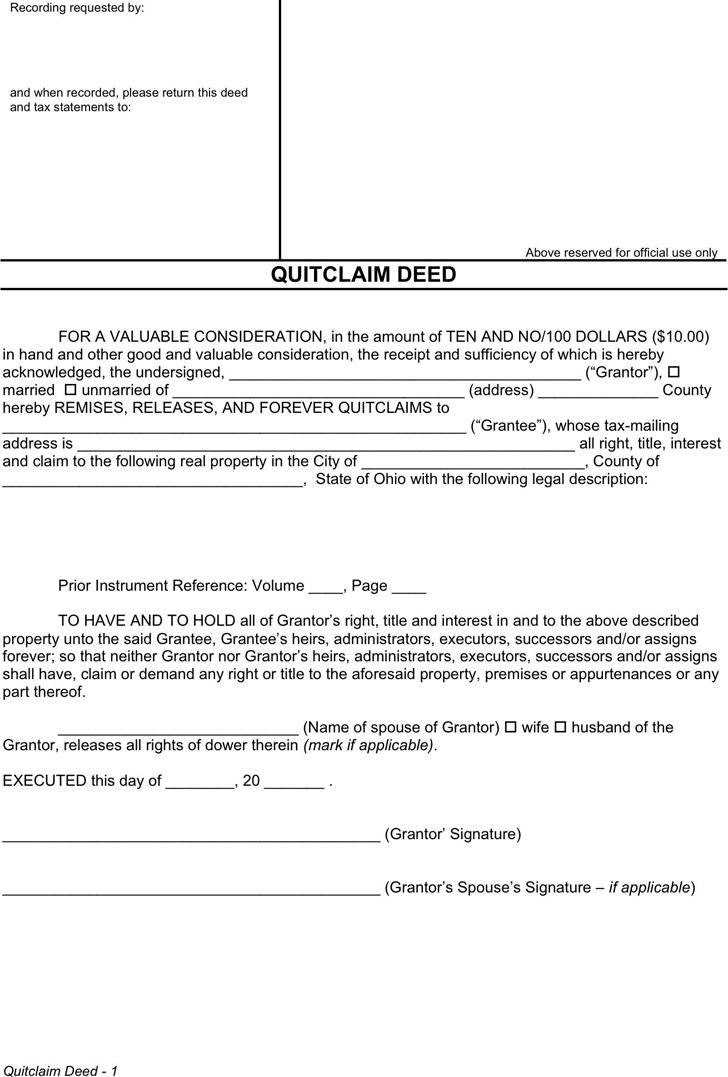 Sample no claim bonus letter