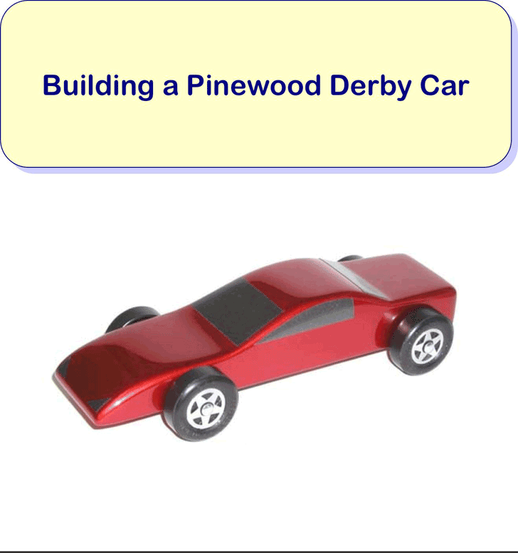 photograph relating to Printable Pinewood Derby Car Templates known as Absolutely free Pinewood Derby Car or truck Template - PDF 1046KB 30 Web page(s)