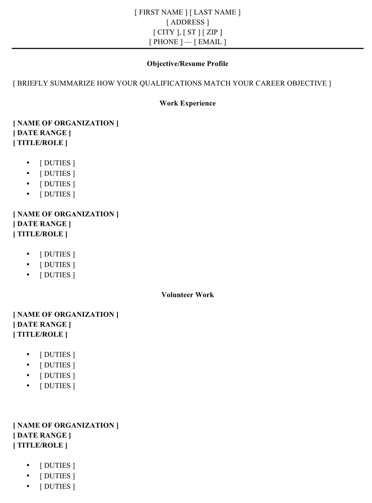 free resume template high school graduate doc 30kb 2 page s. Black Bedroom Furniture Sets. Home Design Ideas