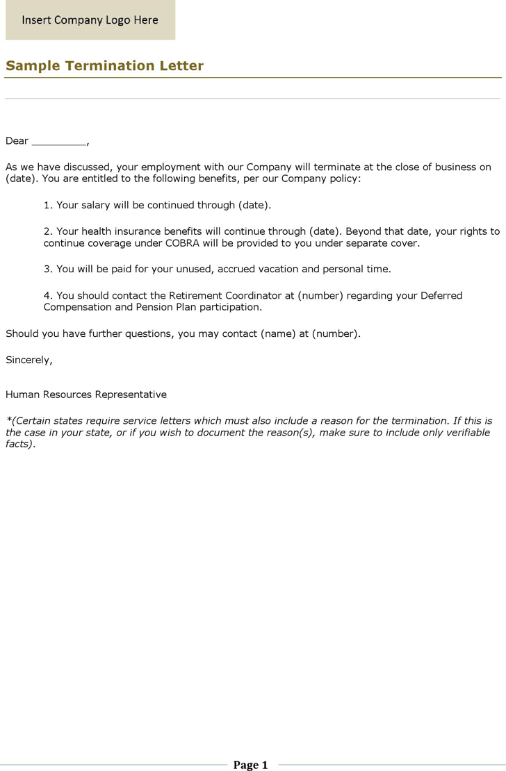 Insurance Cancellation Letter Template from www.speedytemplate.com