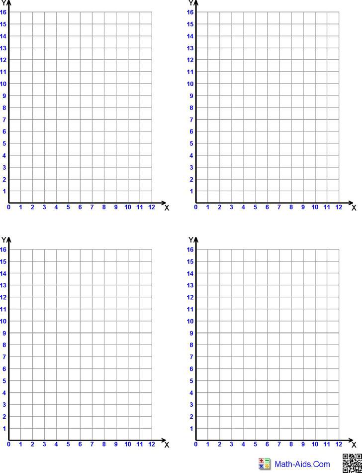 Graph Paper With Axis Template Free Download Speedy