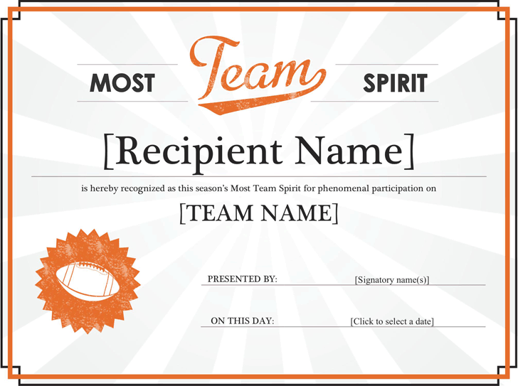 Award Certificate Templates Template Free Download Speedy Template