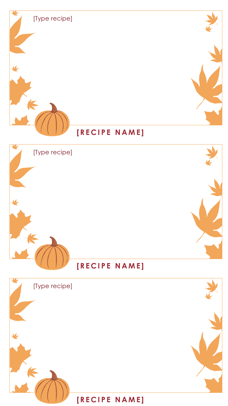 Thanksgiving menu template images template design ideas for Changes have been made that affect the global template