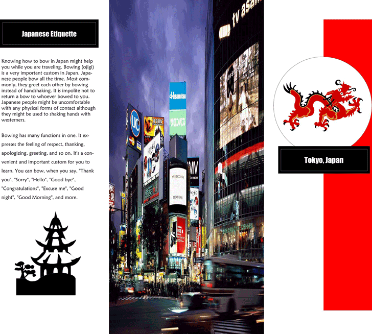 Travel Brochure Examples Template Free Download Speedy Template